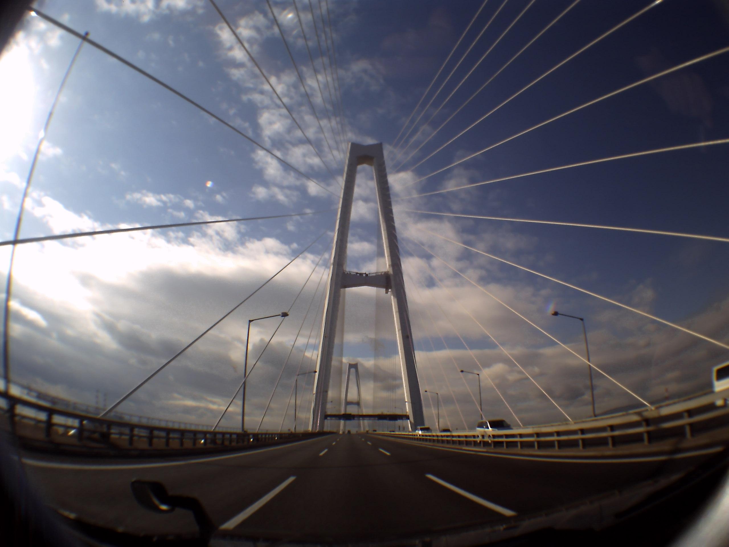 名港トリトン by ViviCam 5050