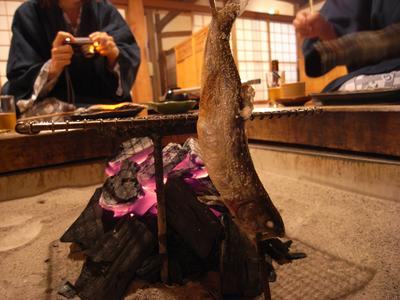 鶴の湯温泉 別館 山の宿にて